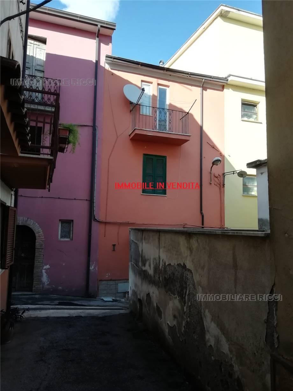 Detached house Pontecorvo 39