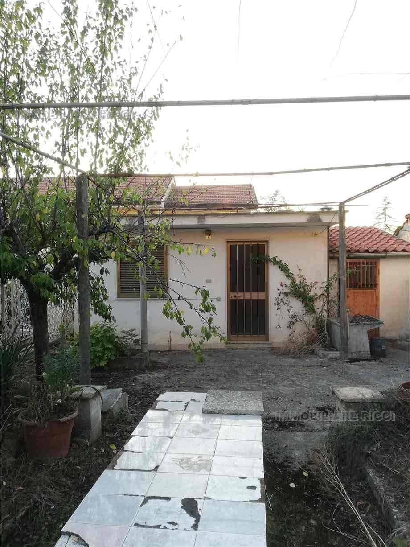 Venta Villa/Casa independiente Pontecorvo  #42 n.3