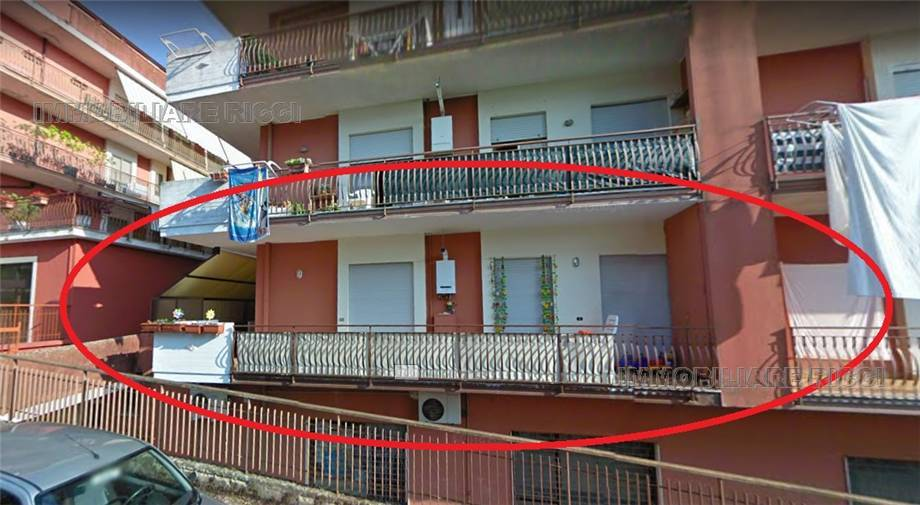 For sale Flat Pontecorvo  #50 n.3