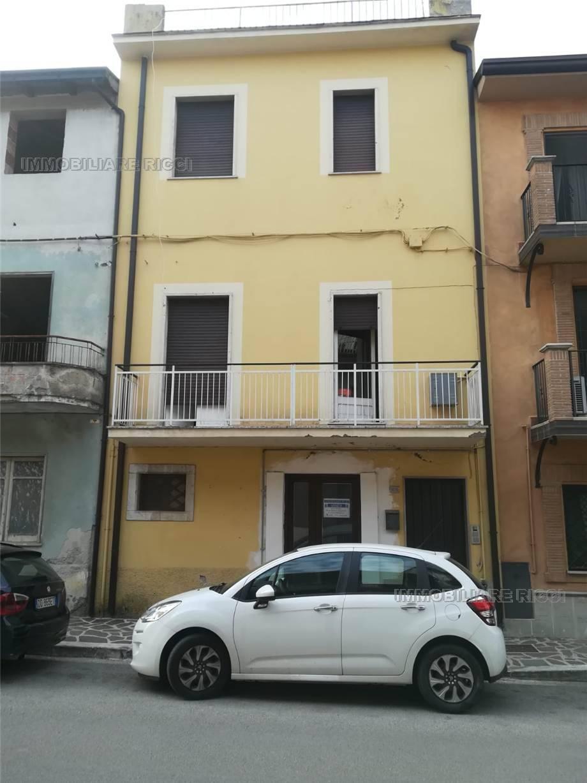 Detached house Pontecorvo 52