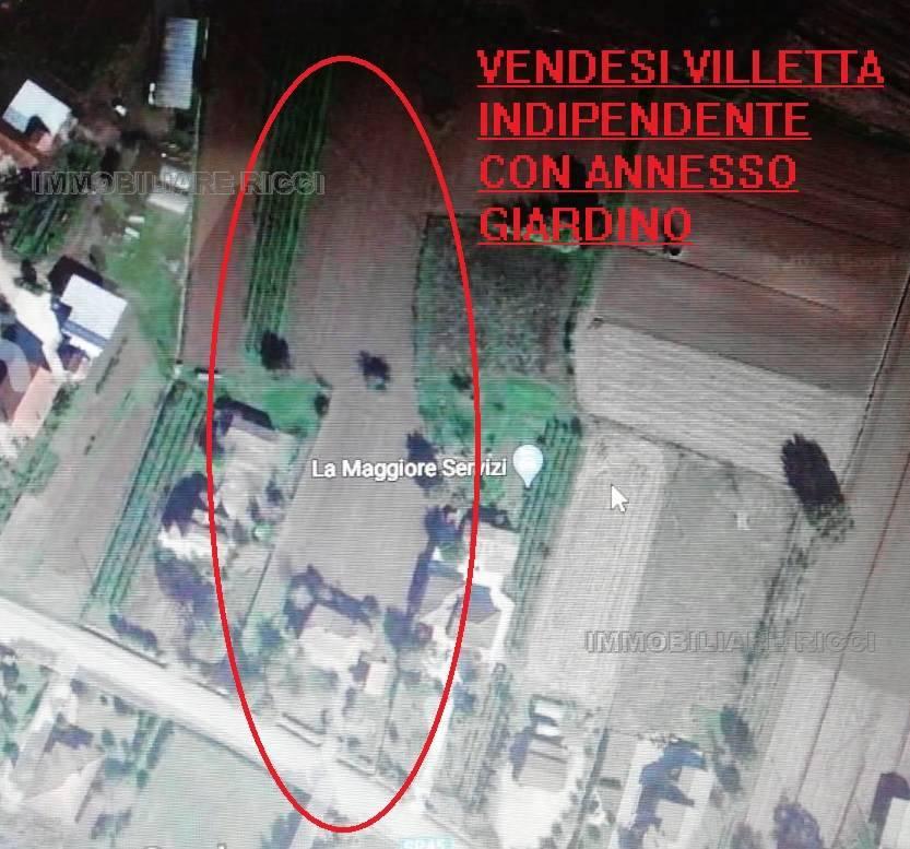 Vendita Villa/Casa singola Pontecorvo  #58 n.2