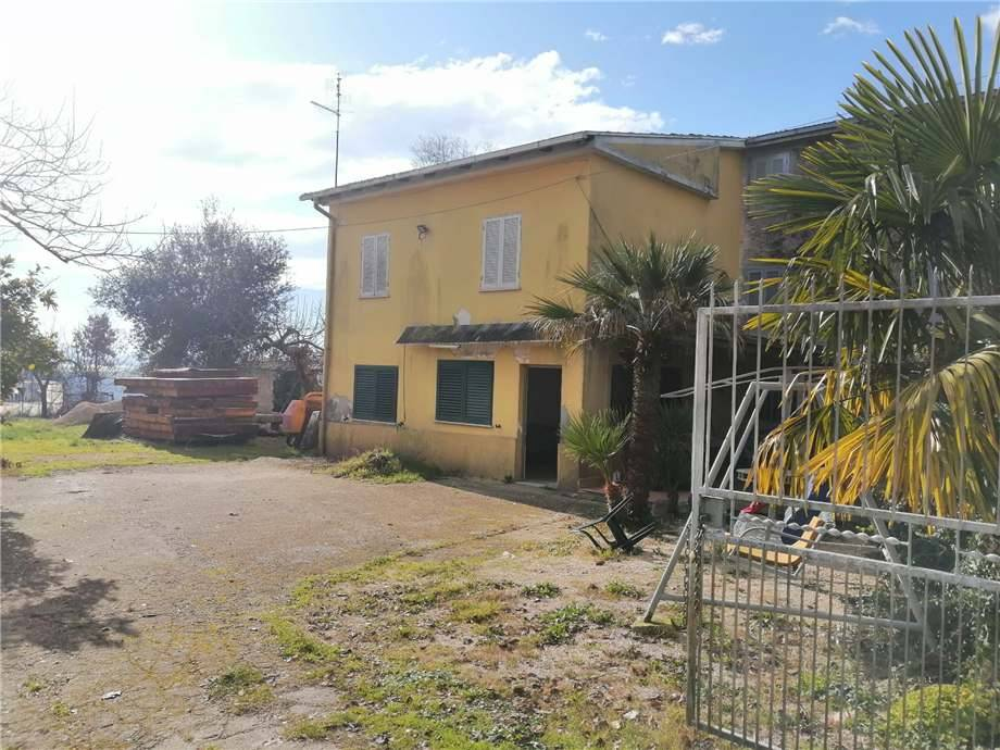 Villa/Casa independiente Pontecorvo 70