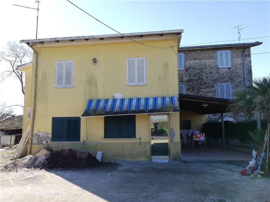 Venta Villa/Casa independiente Pontecorvo  #70 n.2
