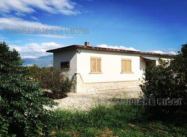 Venta Villa/Casa independiente Pontecorvo  #72 n.2