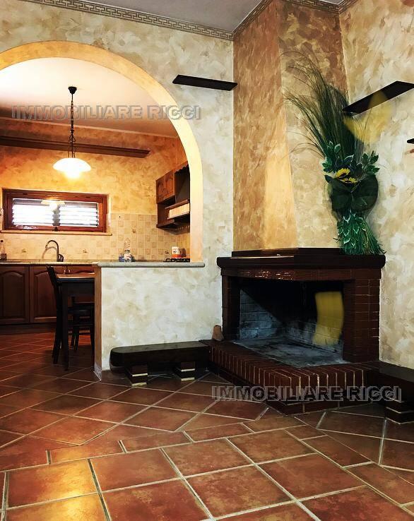 Venta Villa/Casa independiente Pontecorvo  #72 n.7