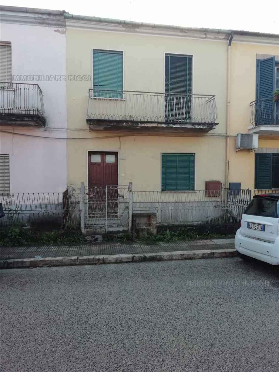 Detached house Pontecorvo 84