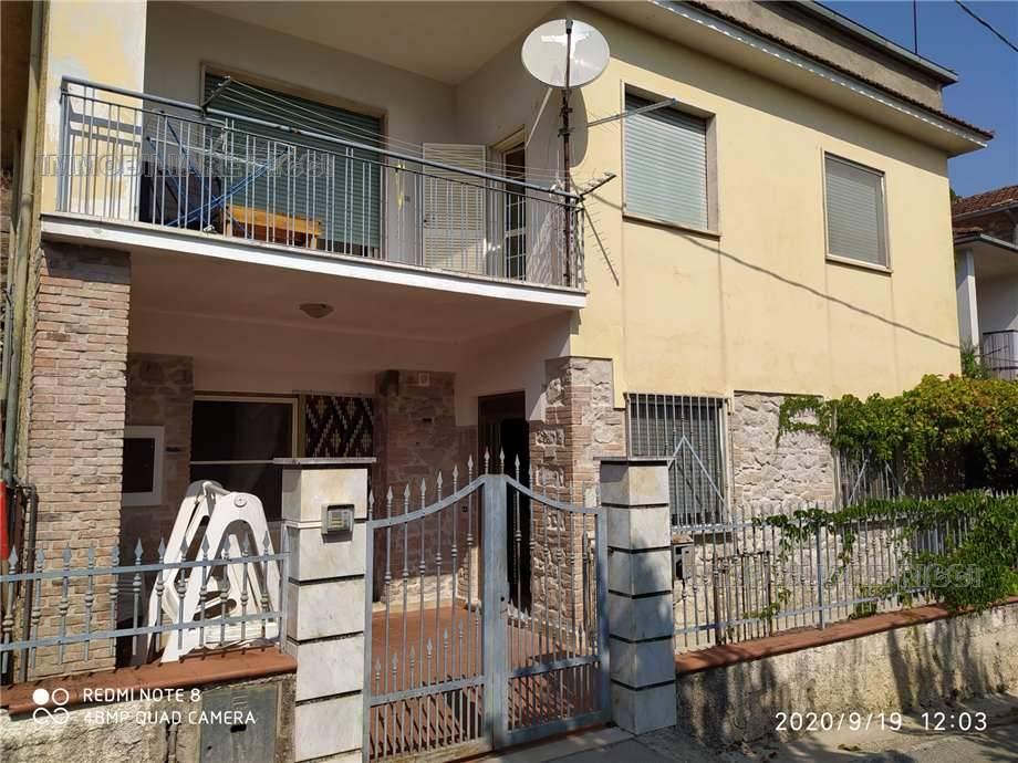 For sale Detached house Pontecorvo  #91 n.3