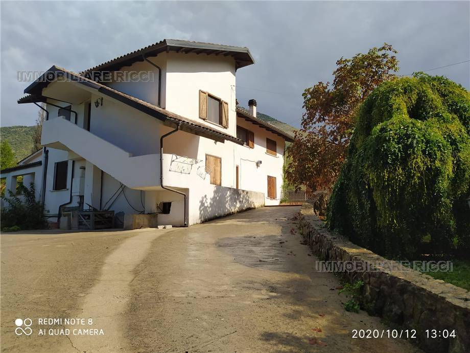 For sale Detached house Esperia  #92 n.2