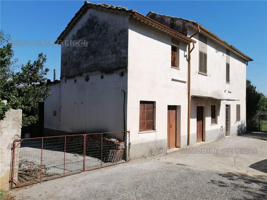 Detached house Esperia 95