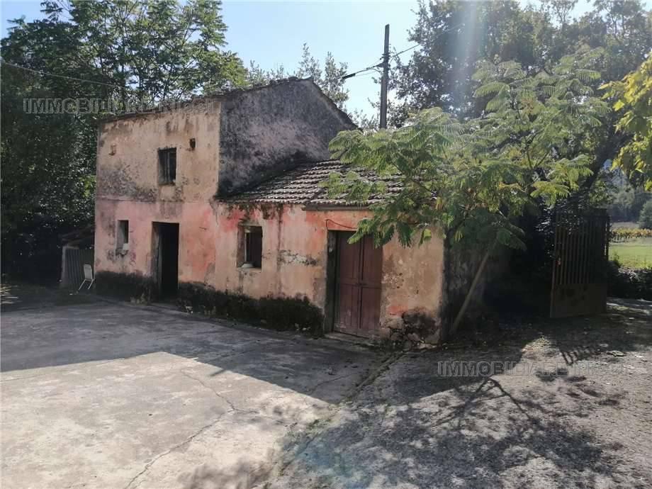 Venta Villa/Casa independiente Esperia  #95 n.7