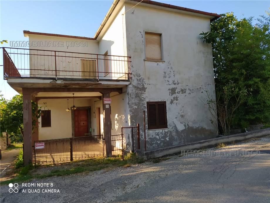 Villa/Casa singola Pontecorvo 109