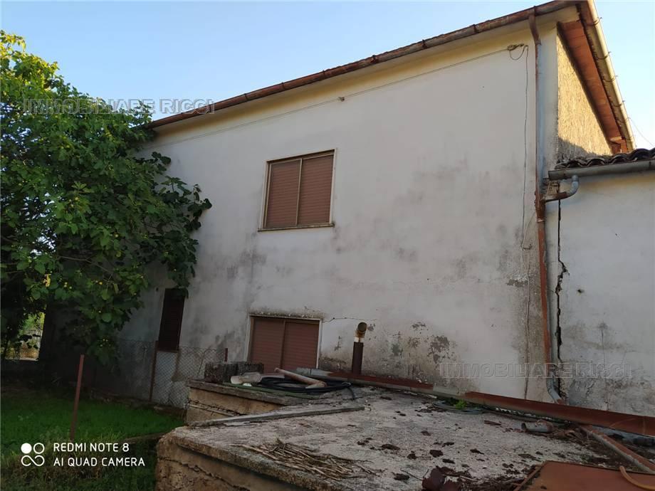 Vendita Villa/Casa singola Pontecorvo  #109 n.2