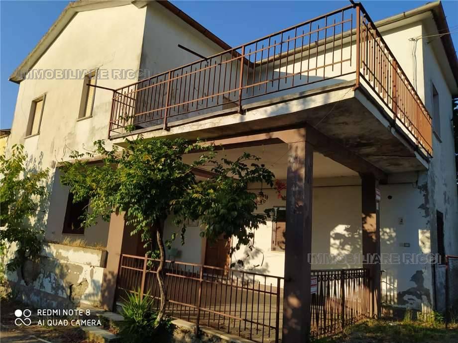Vendita Villa/Casa singola Pontecorvo  #109 n.3