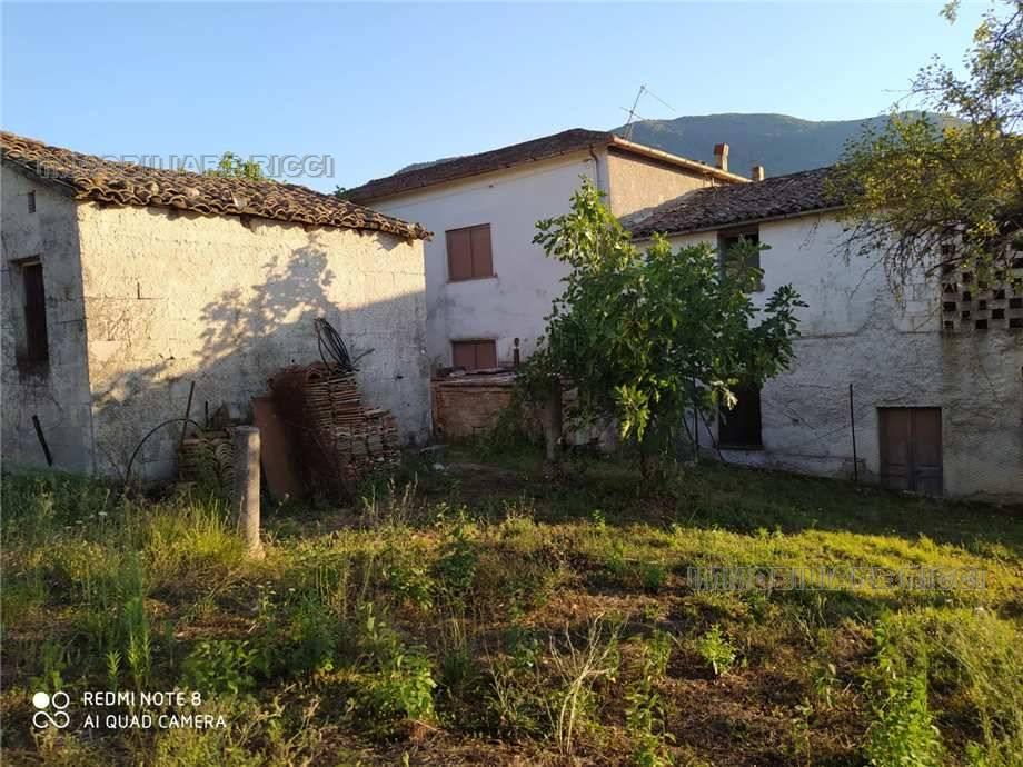 Vendita Villa/Casa singola Pontecorvo  #109 n.4