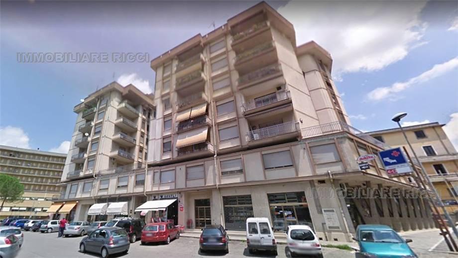 Affitto Ufficio Pontecorvo  #111 n.3