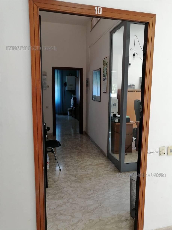 Affitto Ufficio Pontecorvo  #111 n.5