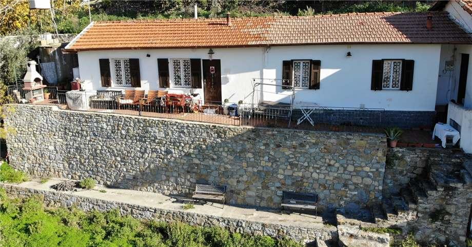 Detached house Sanremo #017