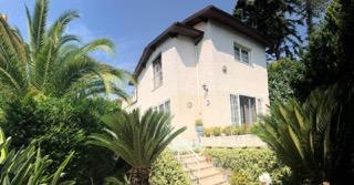 Villa/Casa singola Sanremo #0115