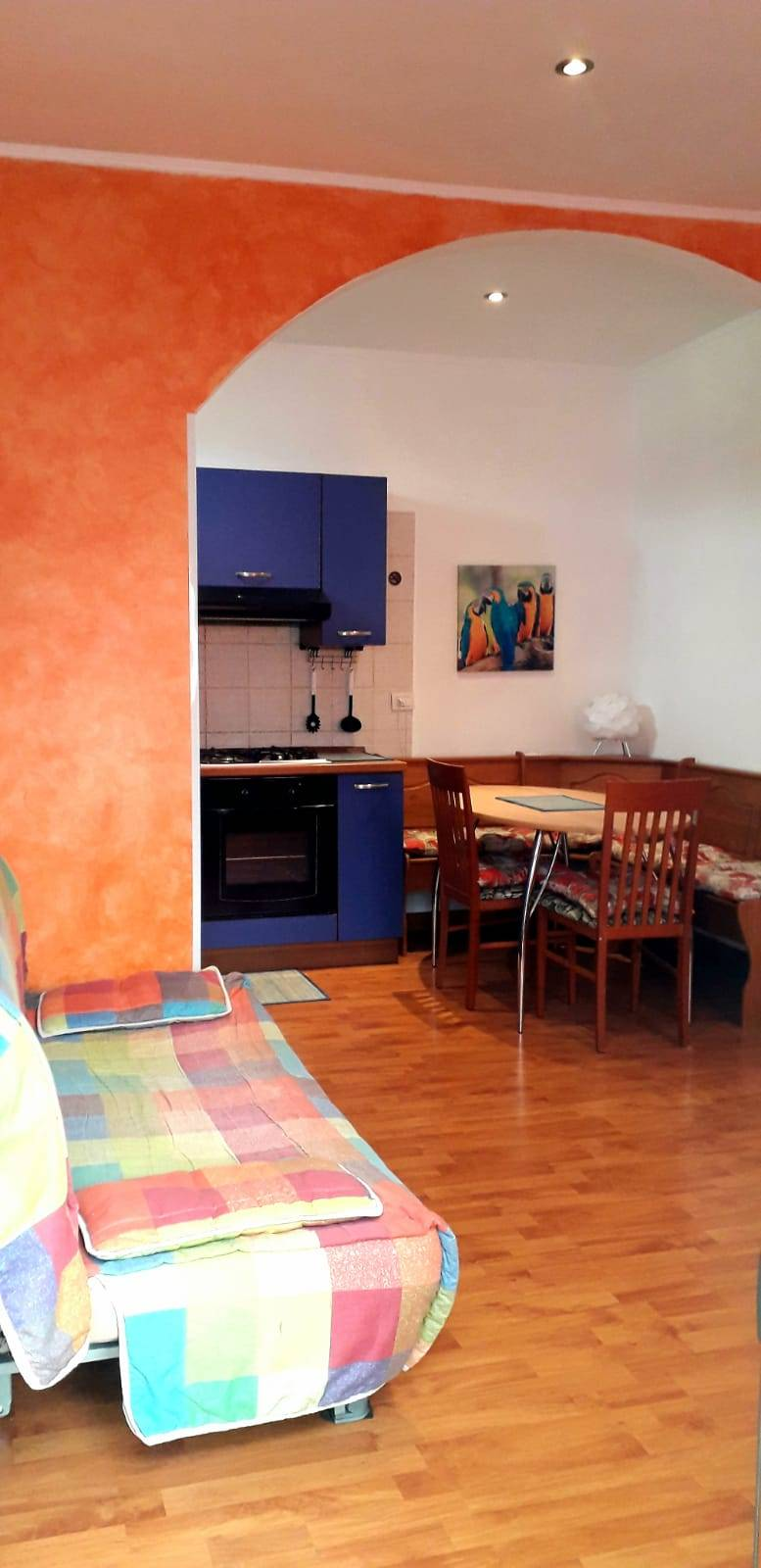 Vendita Appartamento Sanremo  #0119 n.3