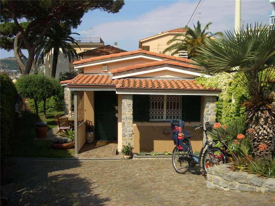 For sale Detached house Sanremo  #0122 n.5