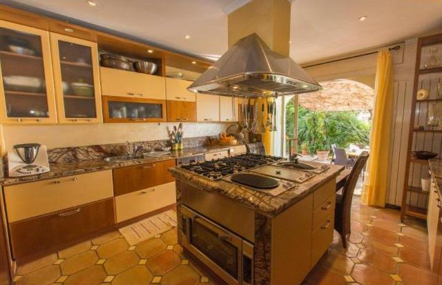 For sale Detached house Sanremo  #0173 n.5
