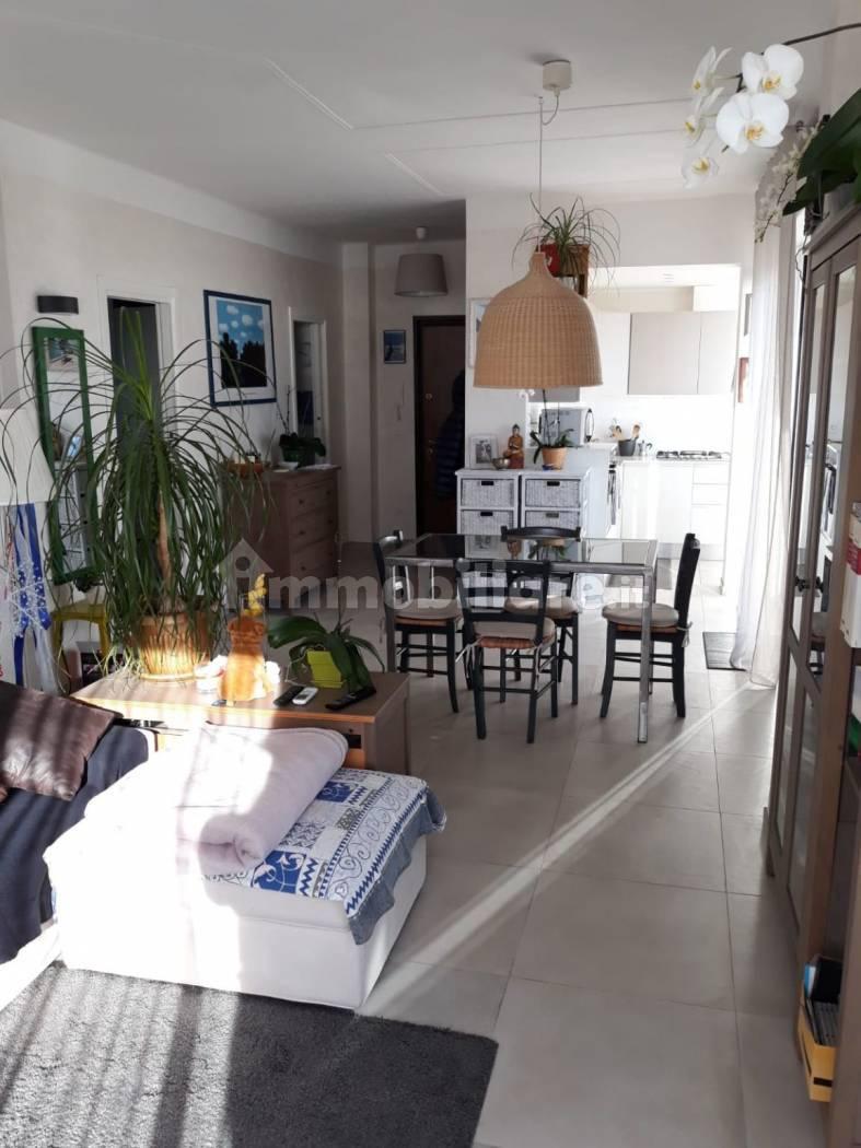 Penthouse Sanremo #0191