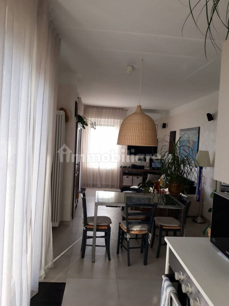 For sale Penthouse Sanremo  #0191 n.4