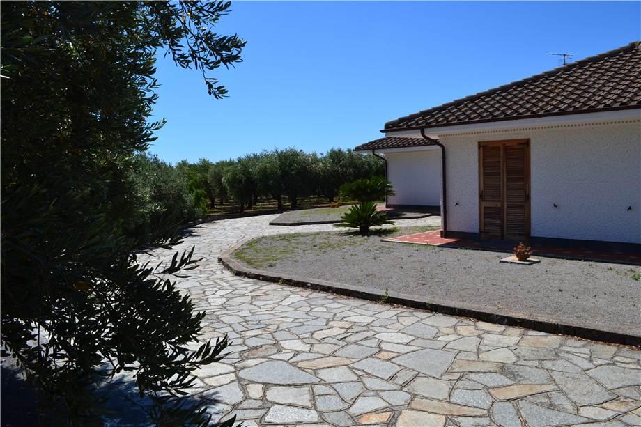 Villa/Casa singola Ceriale #CES23