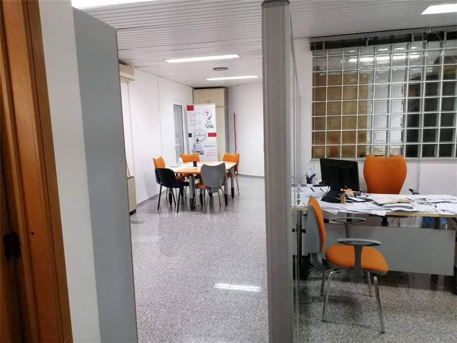 For sale Office Bari SAN PASQUALE #3 n.4