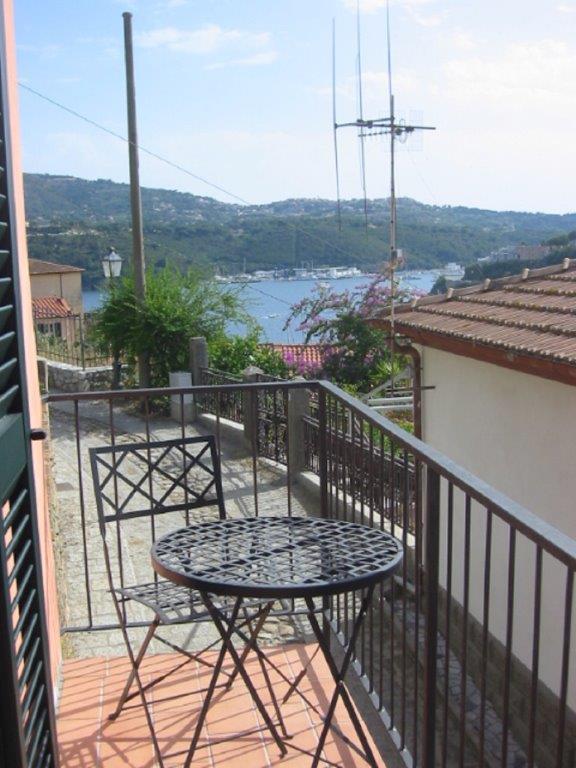 Ferienwohnungen/-häuser Porto Azzurro #PA105