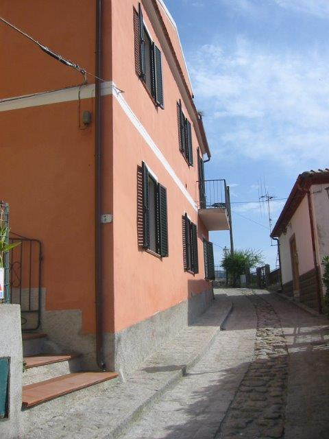 Miete Ferienwohnungen/-häuser Porto Azzurro  #PA105 n.4
