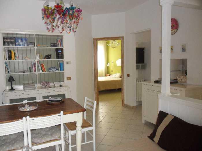 Villa/Casa singola Capoliveri #CA47
