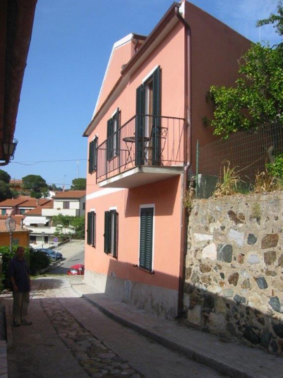 Affitto vacanza Porto Azzurro #PA173