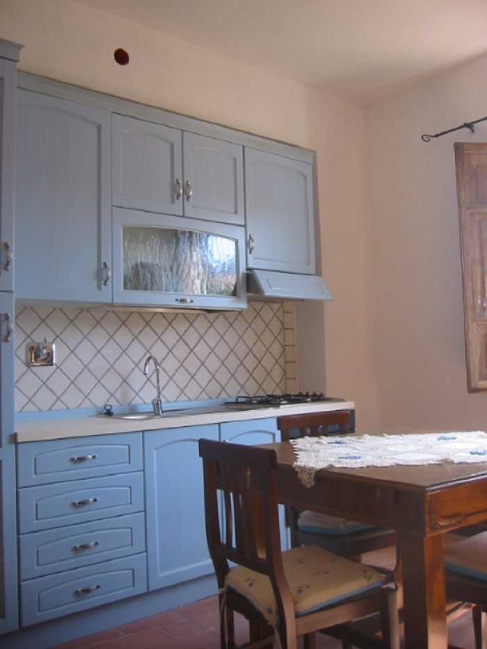 Appartement Porto Azzurro #PA178