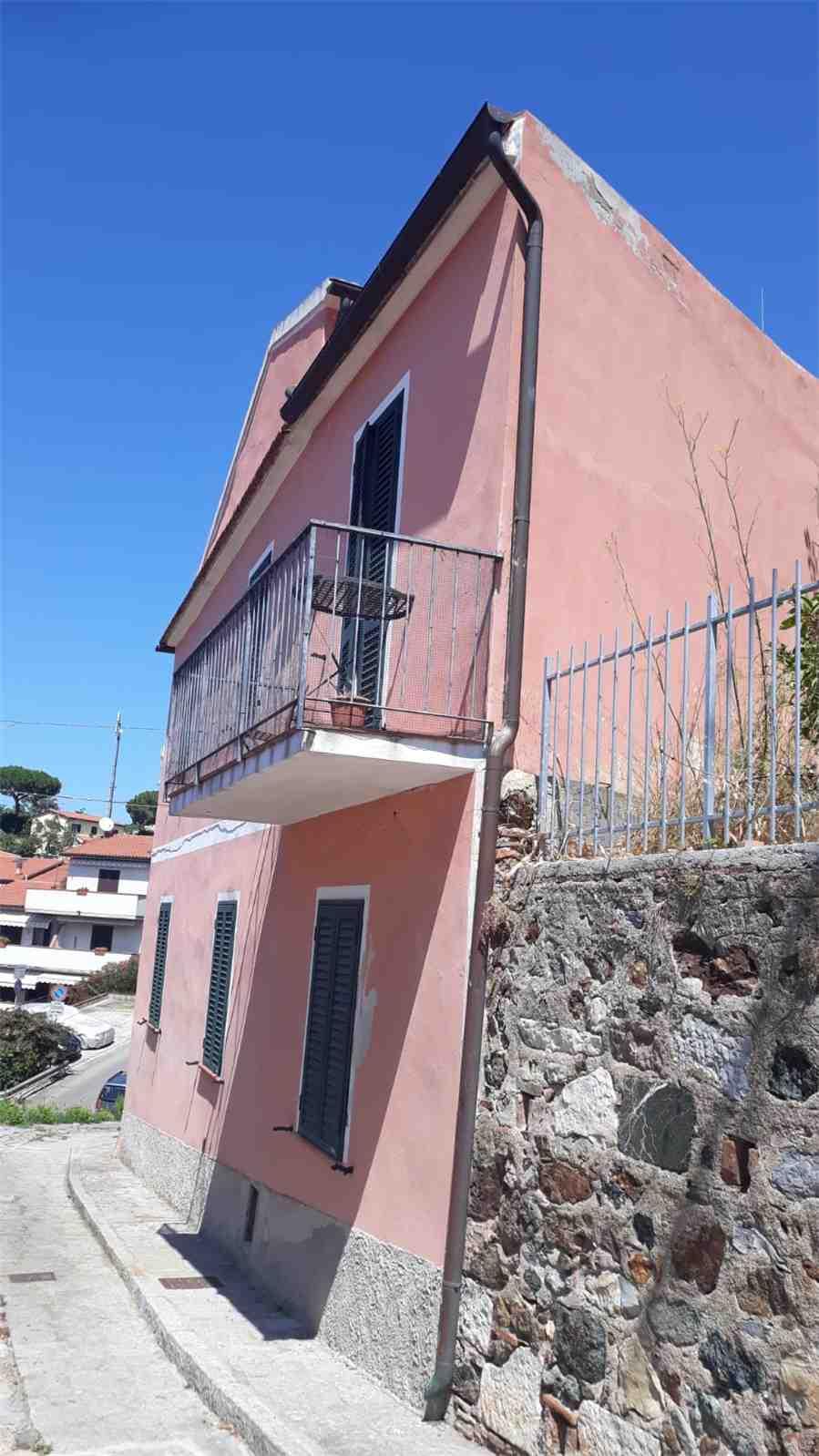 Villa/Casa singola Porto Azzurro #PA179