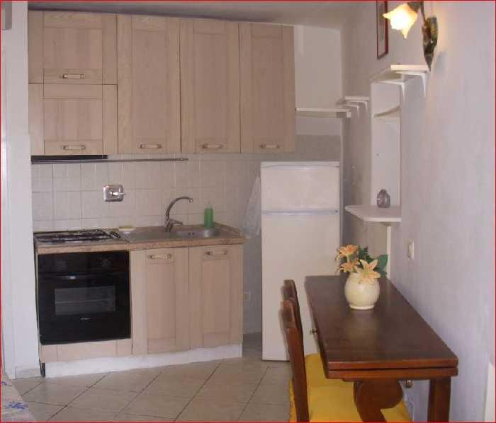 Appartement Portoferraio #PF111