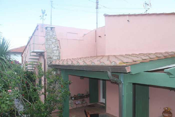Verkauf Villa/Einzelhaus Portoferraio  #PF113 n.2