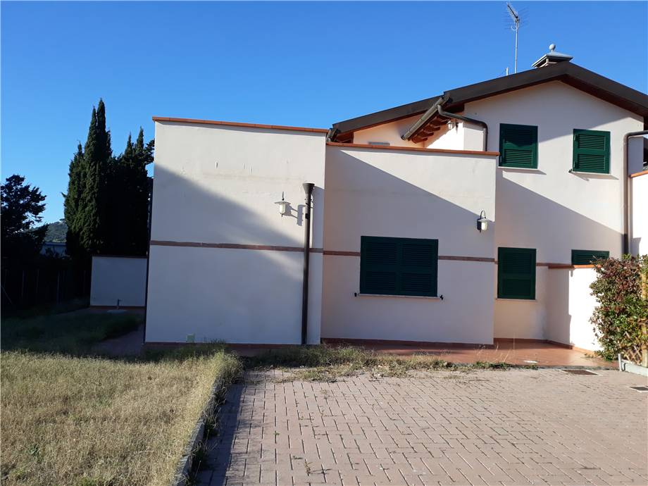 Detached house Campo nell'Elba #CE29