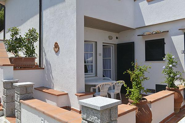 Vendita Villa/Casa singola Marciana  #MA23 n.2