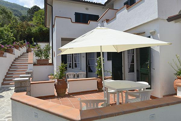 Vendita Villa/Casa singola Marciana  #MA23 n.4