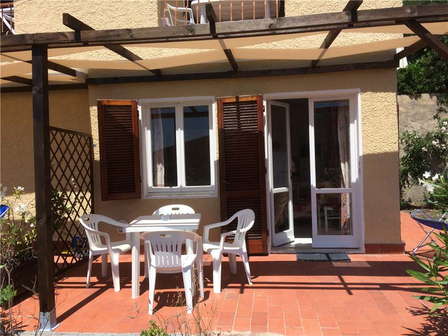 To rent Holidays Capoliveri  #CA110 n.3