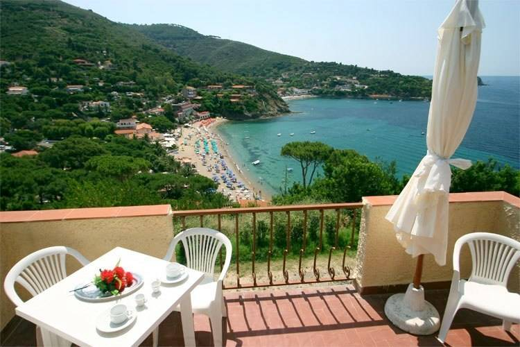 To rent Holidays Capoliveri  #CA111 n.2