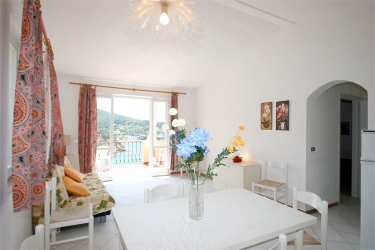 To rent Holidays Capoliveri  #CA111 n.3