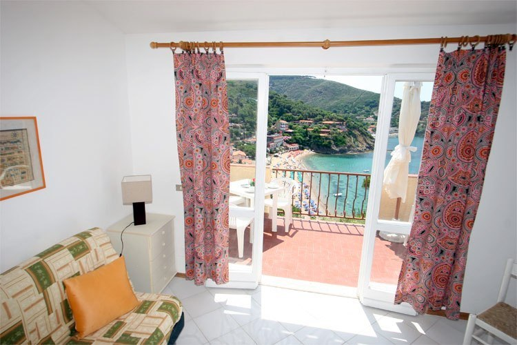 To rent Holidays Capoliveri  #CA111 n.4