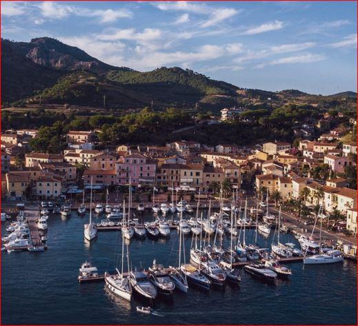 Affitto Affitto vacanza Porto Azzurro  #PA248 n.7