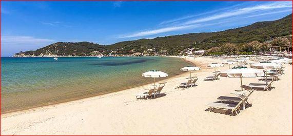 Affitto Affitto vacanza Portoferraio  #PF134 n.7
