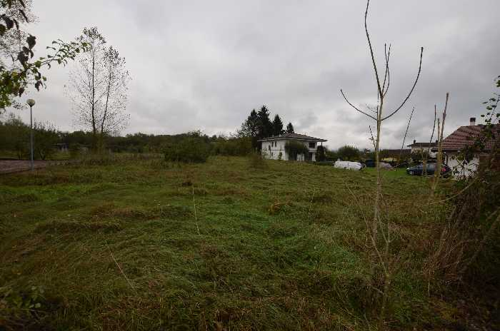 For sale Land Sedico  #Gai12 n.1