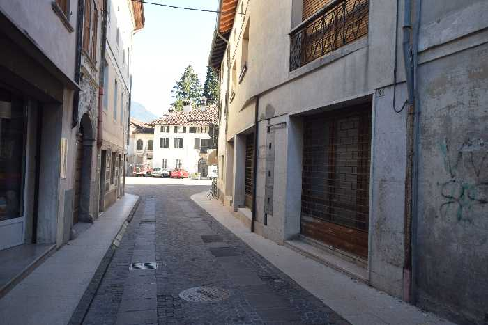 Vendita Stabile/Palazzo Fonzaso  #324 n.2
