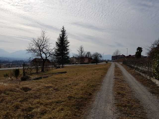 For sale Land Sospirolo  #sos2 n.1