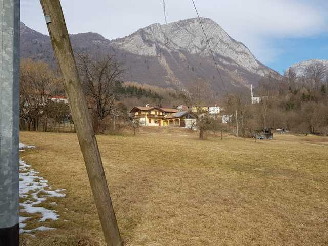 For sale Land Sospirolo  #sos2 n.2